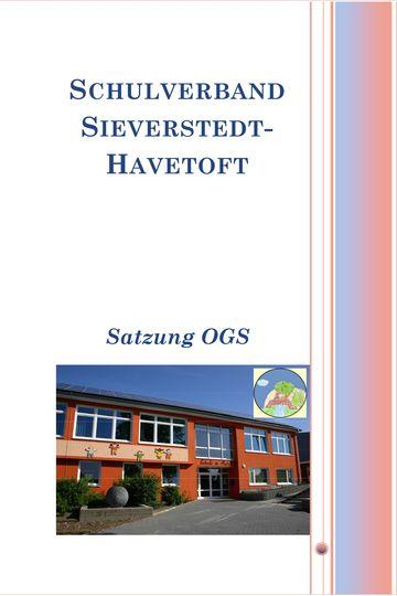 Öffnet das PDF Satzung der OGS vom Schulverband Sieverstedt Havetoft
