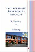 Öffnet den 6. Nachtrag zur Satzung des SV Sieverstedt-Havetoft